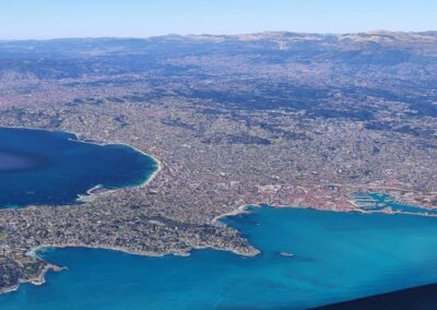 Conférences à Antibes
