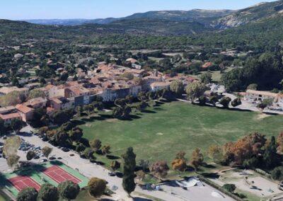 Conférences à Saint-Vallier-de-Thiey