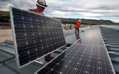 La ressource solaire : une source d'énergie renouvelable partagée