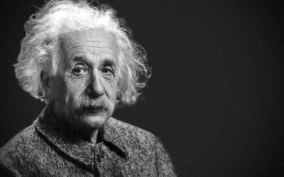 Einstein, la science et le mythe