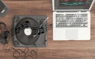 Les nouveaux instruments numériques de musique