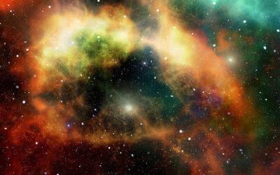 Nous sommes des poussières d'étoiles