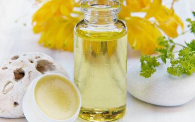 L'aromathérapie : du mythe à la réalité